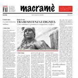 Macramè - aprile 2013
