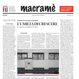 Macramè - dicembre 2013