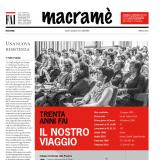 Macramè - aprile 2015